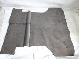 Коврик багажника задний NISSAN TERRANO REGULUS 2002