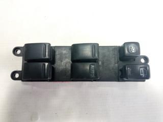 Блок управления стеклоподъемниками передний правый NISSAN TERRANO REGULUS 2002