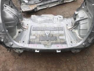 Тазик железный задний MITSUBISHI RVR 2010