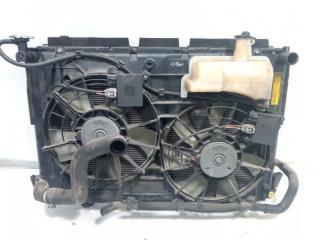 Радиатор основной передний TOYOTA KLUGER V 2005