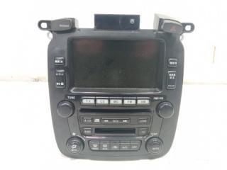 Магнитофон передний TOYOTA KLUGER V 2005