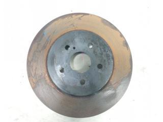 Запчасть тормозной диск передний левый TOYOTA KLUGER V 2005