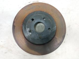 Запчасть тормозной диск передний правый TOYOTA KLUGER V 2005