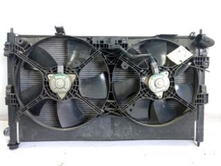 Радиатор основной передний MITSUBISHI RVR 2010