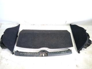 Ванночка в багажник задняя TOYOTA KLUGER V 2005