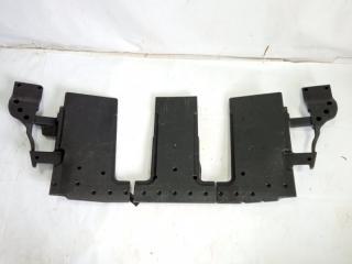 Защита батареи задняя TOYOTA KLUGER V 2005