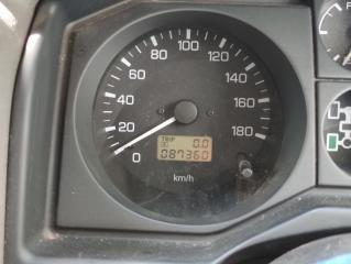 Двигатель MITSUBISHI PAJERO 2004