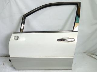 Дверь передняя левая TOYOTA HARRIER 2002