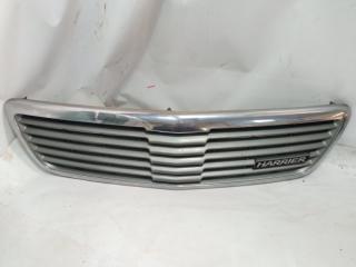 Решетка радиатора передняя TOYOTA HARRIER 2002