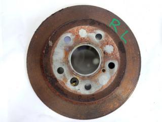 Тормозной диск задний левый TOYOTA HARRIER 2002