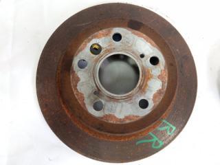 Тормозной диск задний правый TOYOTA HARRIER 2002