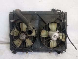 Радиатор основной передний TOYOTA HARRIER 2002