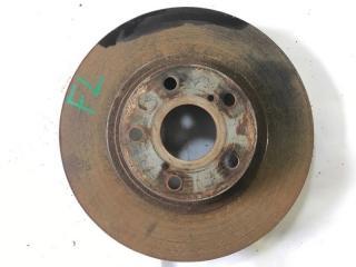 Тормозной диск передний левый TOYOTA HARRIER 2002