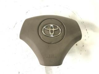 Airbag на руль передний правый TOYOTA HARRIER 2002