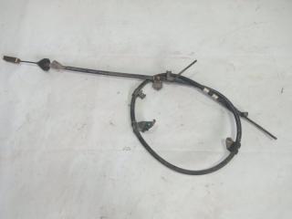 Тросик ручника задний левый TOYOTA HARRIER 2002