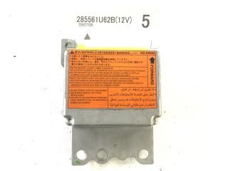 Запчасть блок управления airbag передний NISSAN NOTE 2008
