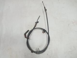Тросик ручника задний правый TOYOTA KLUGER V 2005