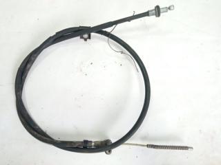 Тросик ручника задний левый NISSAN NOTE 2008