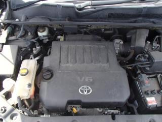Двигатель TOYOTA VANGUARD 2011