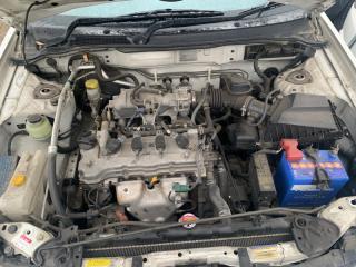 Запчасть двигатель NISSAN AD 2004
