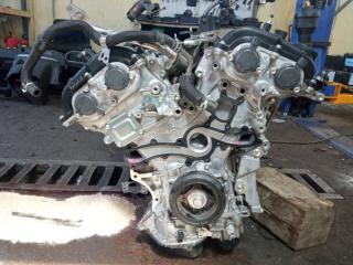 Двигатель LEXUS RX450h 2017