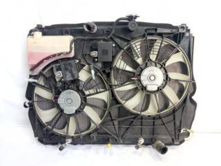 Радиатор основной передний LEXUS RX450h 2017
