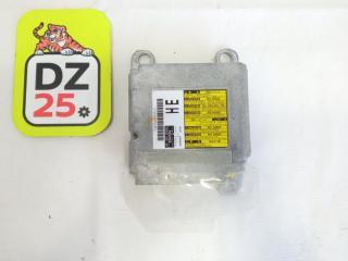 Блок управления airbag TOYOTA VELLFIRE 2019