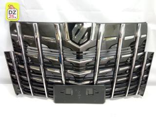 Решетка радиатора передняя TOYOTA ALPHARD 2019