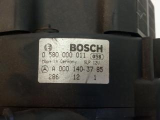 Насос продувки катализатора E-Class 2003 W211 M113E50