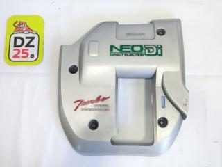 Пластиковая крышка на двс передняя NISSAN TERRANO REGULUS 1999