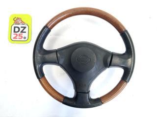 Руль передний NISSAN TERRANO REGULUS 1999
