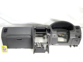 Торпеда передняя левая NISSAN TERRANO REGULUS 1999