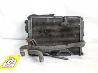 Радиатор основной TOYOTA HIACE 1996
