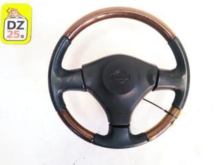Руль передний NISSAN TERRANO REGULUS 2001