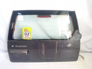 Дверь 5я задняя SUZUKI ESCUDO 1995