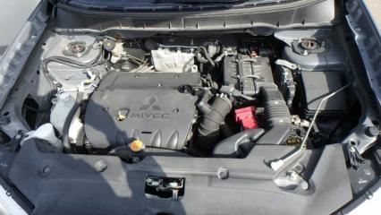 Двигатель MITSUBISHI RVR 2010