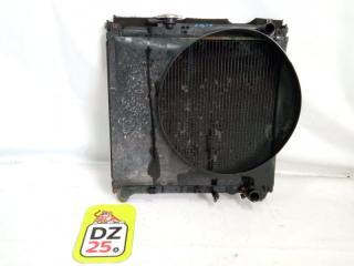 Радиатор основной передний SUZUKI ESCUDO 1995