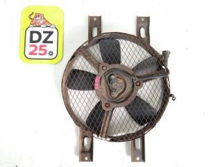Вентилятор радиатора кондиционера передний SUZUKI ESCUDO 1995