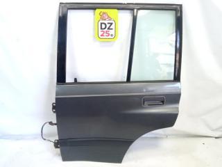 Дверь задняя левая SUZUKI ESCUDO 1995