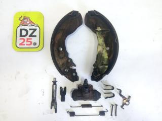 Механизм стояночного тормоза задний левый SUZUKI ESCUDO 1995