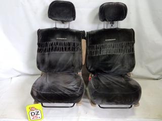 Чехол для сидений передний TOYOTA GAIA 1999