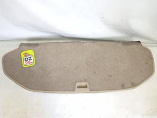 Ванночка в багажник задняя TOYOTA GAIA 1999
