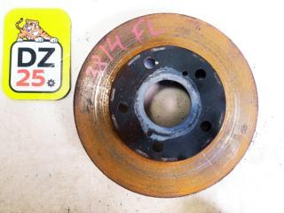 Тормозной диск передний левый TOYOTA GAIA 1999