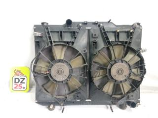 Радиатор основной передний TOYOTA GAIA 1999