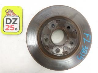Тормозной диск передний левый MITSUBISHI RVR 2010