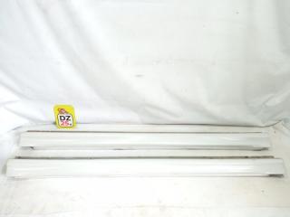 Порог передний левый MITSUBISHI RVR 2010
