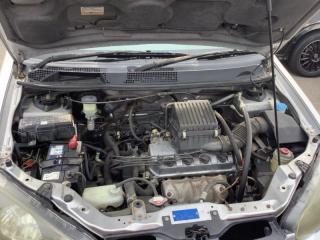 Двигатель HONDA HRV 2001