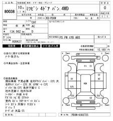 Двигатель MITSUBISHI DELICA 1998