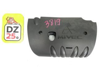 Пластиковая крышка на двс передняя MITSUBISHI RVR 2010