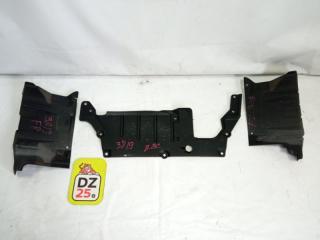 Защита двигателя передняя MITSUBISHI RVR 2010